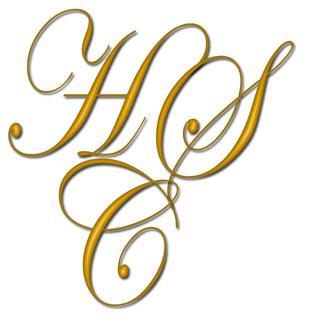 higher scholes cottage logo