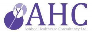 ashbee healthcare logo
