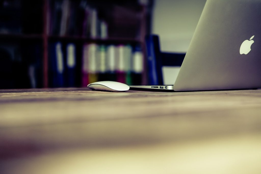 charlotte fox laptop image logo design skipton