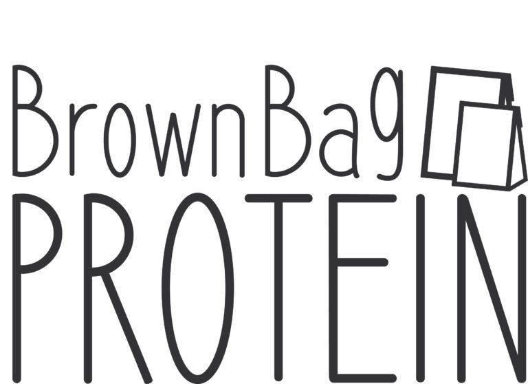 Brown Bag Protein logo RGB